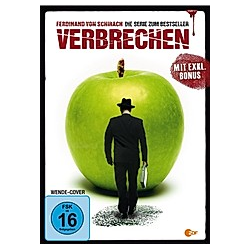 Verbrechen - DVD  Filme