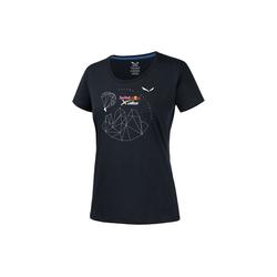 Salewa T-Shirt Salewa - Redbull X-Alps Tee (T-Shirt Damen) XXS (38 Ital/32 D)