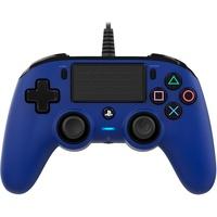NACON PS4 Compact Controller blau