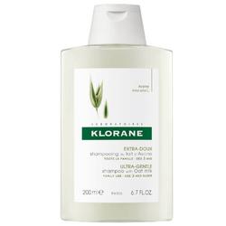 Klorane Shampoo Shampooing Hafermilch