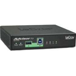 LeCroy Teledyne USB-T0S2-A01-X Protokoll-Analyser USB