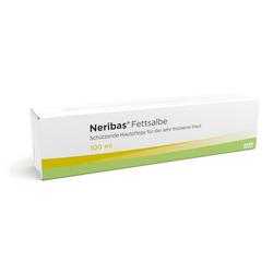 Neribas Fettsalbe