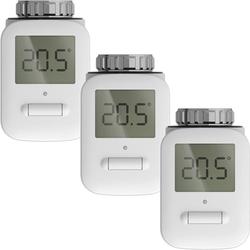 Telekom Smart Home Heizkörperthermostat 3er Pack