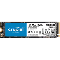 Crucial P2 1 TB M.2