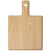 Asa Selection Schneidebrett natur Wood - Küchenhelfer
