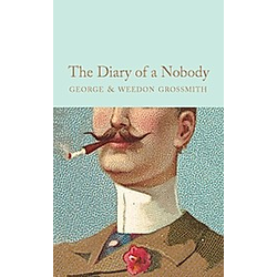 The Diary of a Nobody. George Grossmith  Weedon Grossmith  - Buch