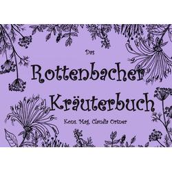 Das Rottenbacher Kräuterbuch