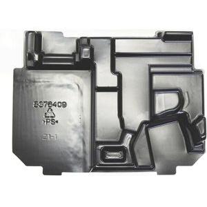 Makita Einlage 837640-9 Tiefziehteil für MakPac 2, für Tacker DST110, DST220, DST221, DPT350, DPT351