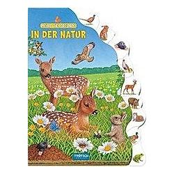 Meine Tierfreunde In der Natur - Buch