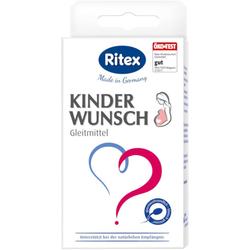 RITEX Kinderwunsch Gleitmittel Gel