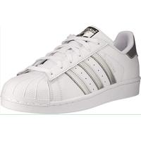 white-silver-black/ white, 37.5