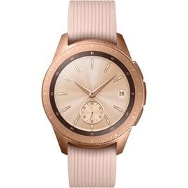 Samsung Galaxy Watch 42mm rosegold
