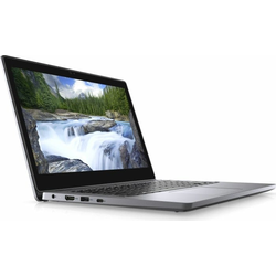 "Dell Latitude 3310 (13.30"", Full HD, Intel Core i5-8265U, 8GB, 256GB), Notebook, Grau"