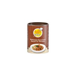 Wellness Gourmet Sauce 5L - 500g