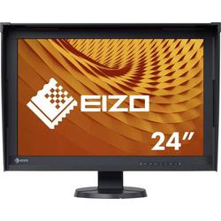 EIZO CG247X LED-Monitor 61cm (24 Zoll) EEK A (A+ - F) 1920 x 1200 Pixel WUXGA 10 ms HDMI®, DVI, Dis