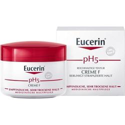 Eucerin pH5 Creme F Empfindliche Haut