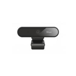 Trust Tyro Web-Kamera Farbe 1920 x 1080 1080p Audio USB 2.0 (23637)