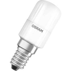 LEDVANCE LED Kühlschrank-Leuchtmittel EEK: A++ (A++ - E) 63mm 230V 1.5W Kaltweiß 1St.