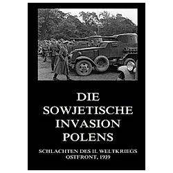 Die sowjetische Invasion Polens - Buch