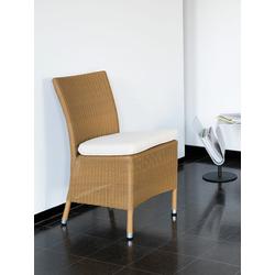 Stuhl Windsor beige, 85x48.5x63 cm