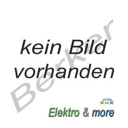 Berker 10249919, Rahmen 4fach m BF waager. S.1 polarw.ma