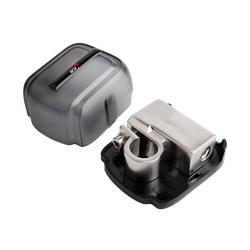 Batterieterminal Minuspol 2 x 20 / 35 / 50 mm²