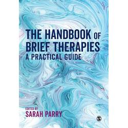 The Handbook of Brief Therapies: eBook von