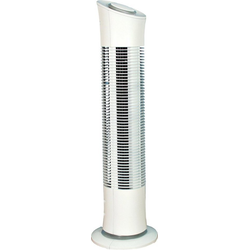 SALCO Turmventilator KOLEM weiß
