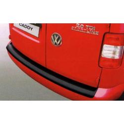 Ladekantenschutz schwarz für VW Caddy-Maxi ab 5/2004