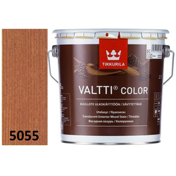 Tikkurila Valtti Color Holzlasur - 2,7 l 5055 Manty