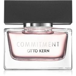 Otto Kern Commitment Woman Eau de Toilette für Damen 30 ml