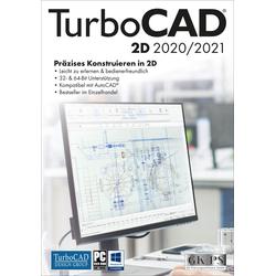 Avanquest TurboCAD 2D 2020/2021