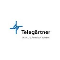 Telegärtner Karl Gärtner TEGA AMJ-SL Modul Cat.6A T568A 12er (100023209)