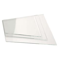 Glas für die K6B Laterne
