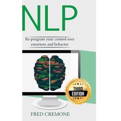 NLP als Buch von Fred Cremone