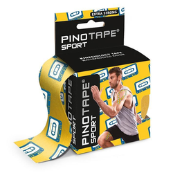 Pinotape Sport Tape 5cm x 5m - 45147