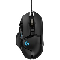 Logitech G502 HERO Gaming Maus (910-005470)
