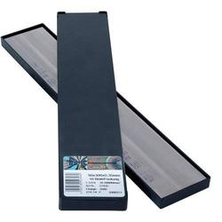 H+S Metallfolien Sort. 50 mm P0,01-1,00mm