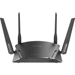 D-Link D-Link AC1900 EXO Smart Mesh-WLAN-Router WLAN-Router
