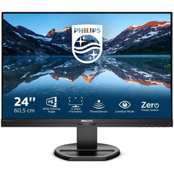 Philips 240B9 Monitor 61,1 cm (24,1 Zoll)