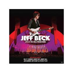 Jeff Beck - Live At The Hollywood Bowl (Blu Ray) (Blu-ray)