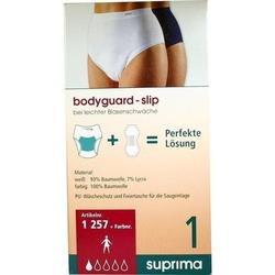 SUPRIMA Slip bodyguard 1 Gr.44/46 weiß 1 St