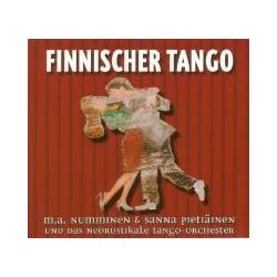 Finnischer Tango-Ist das Glück nur ein Traum?