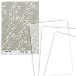 SCHOELLERSHAMMER Transparentpapier glama basic DIN A4   110 g/qm 250 Blatt