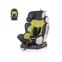 Chipolino Autokindersitz Kindersitz 4 Max Gruppe 0+/1/2/3, 9 kg, (0 - 36 kg), Seitenaufprallschutz