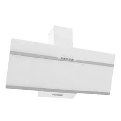 vidaXL Montagezubehör Dunstabzugshaube weiß 90 cm