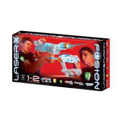 Beluga Blaster Laser X Fusion Complete