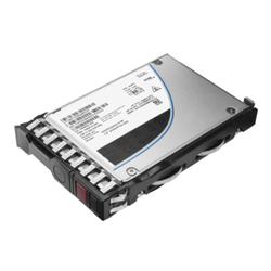 HPE 400GB SAS 12G MU SFF SC DS SSD