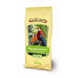 Classic Bird Papageienfutter 25kg