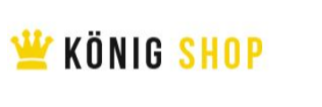 Koenig-Shopping